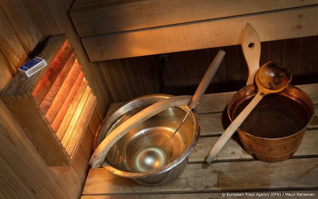 Sauna's: reactie klanten na lockdown geeft onzekerheid