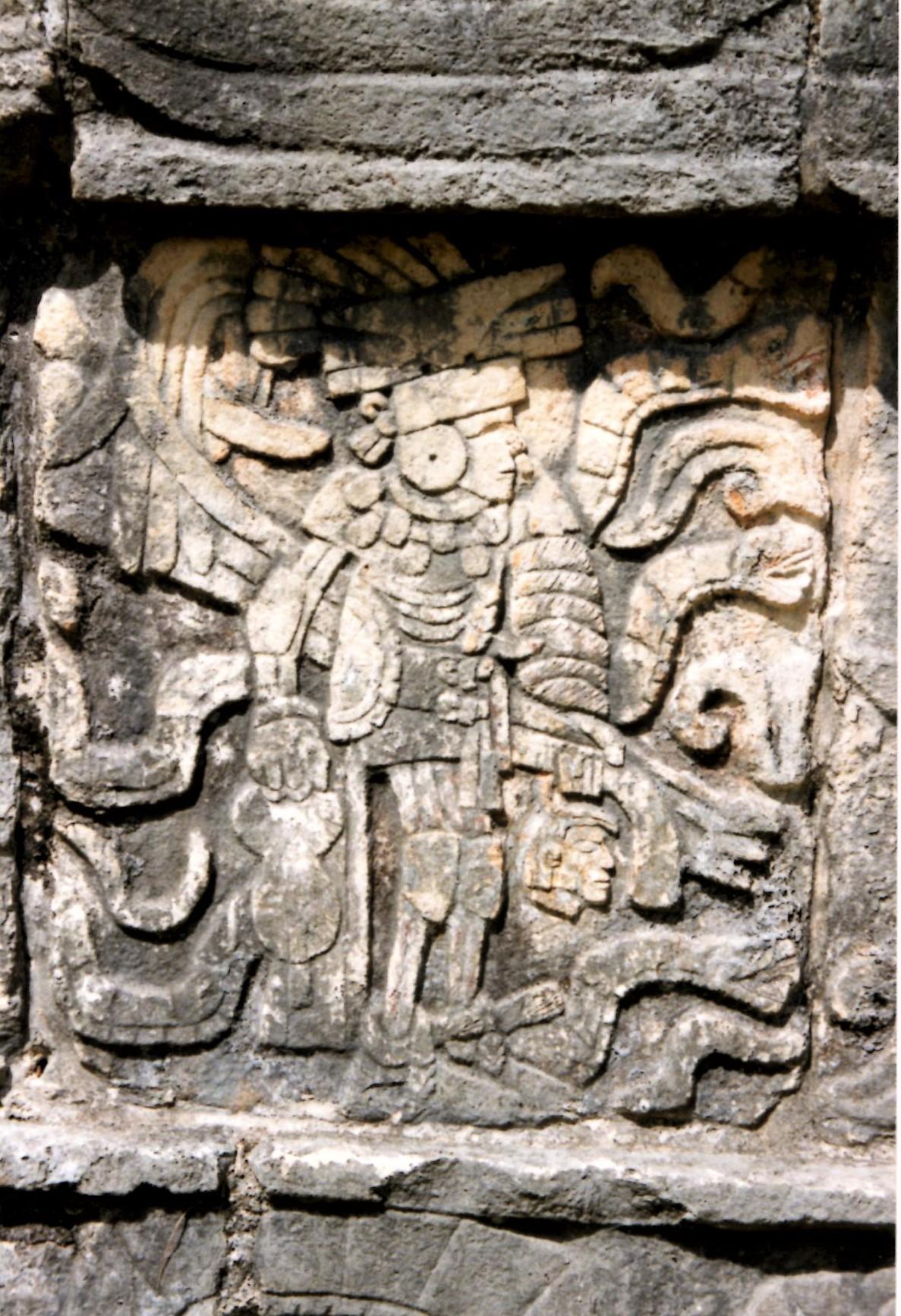De vakantie van 1998: Leny en Anton proberen naar Cancun in Mexico te komen. Maar dat gaat zomaar niet!