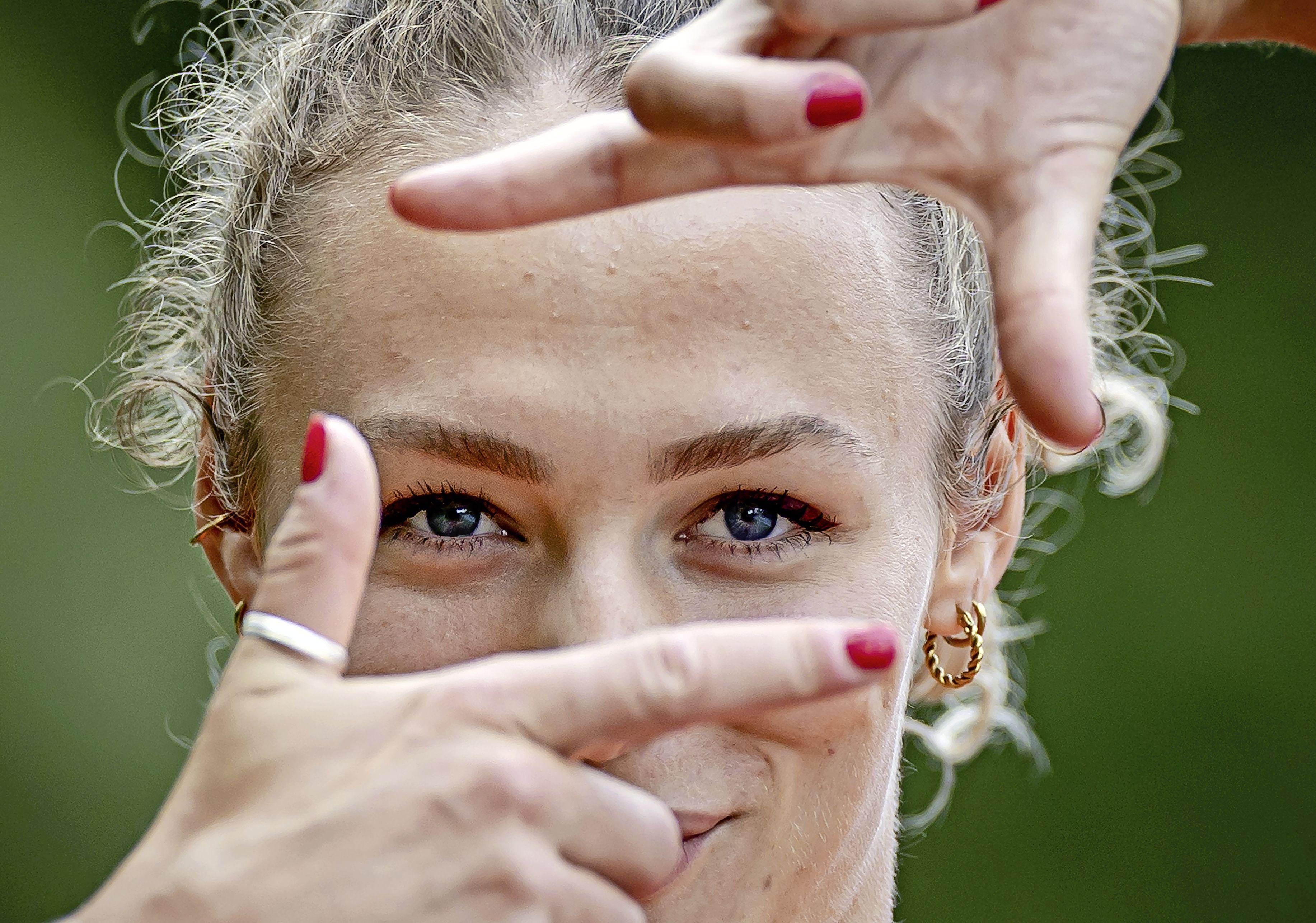 Atlete Lieke Klaver: 'Als ik er verzorgd uitzie, voel ik me lekker fris, fruitig en sterk'