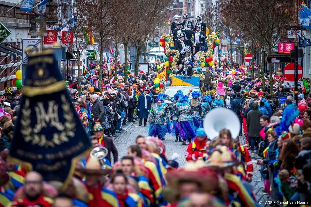 Brabantse veiligheidsregio's willen overleg over carnaval 2021