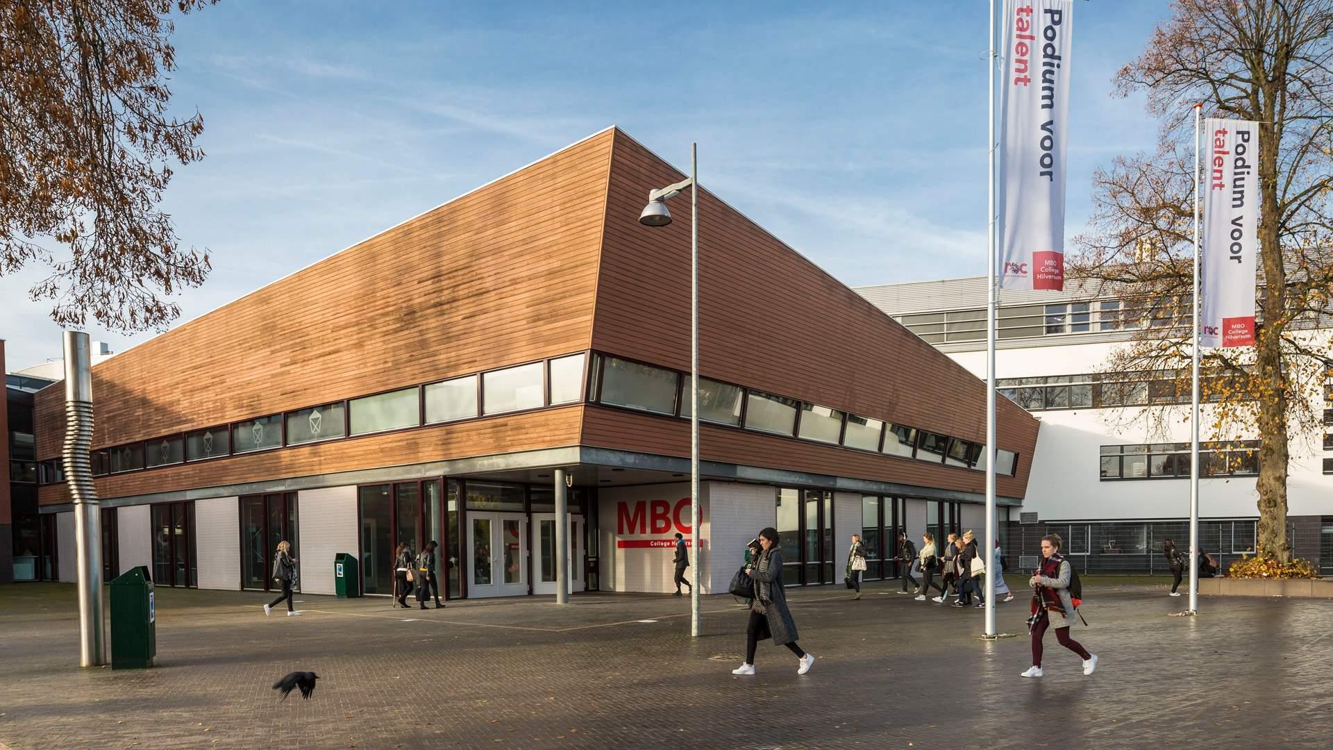 MBO College Hilversum heeft 'Europese primeur' met nieuwe opleiding Esports, Game & Event Manager