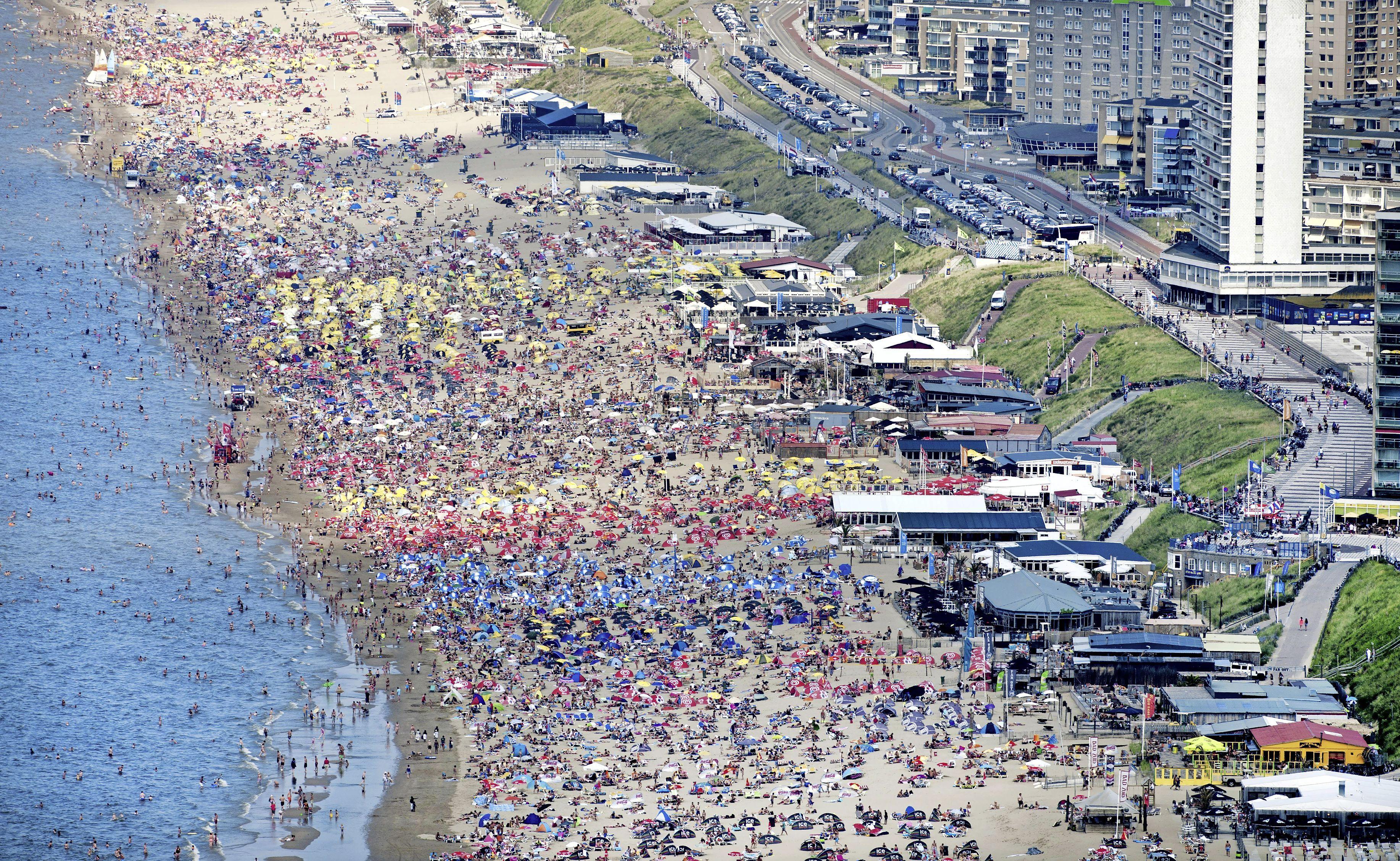Hoe Zandvoort het in de toekomst leuk wil houden voor zowel inwoners als bezoekers