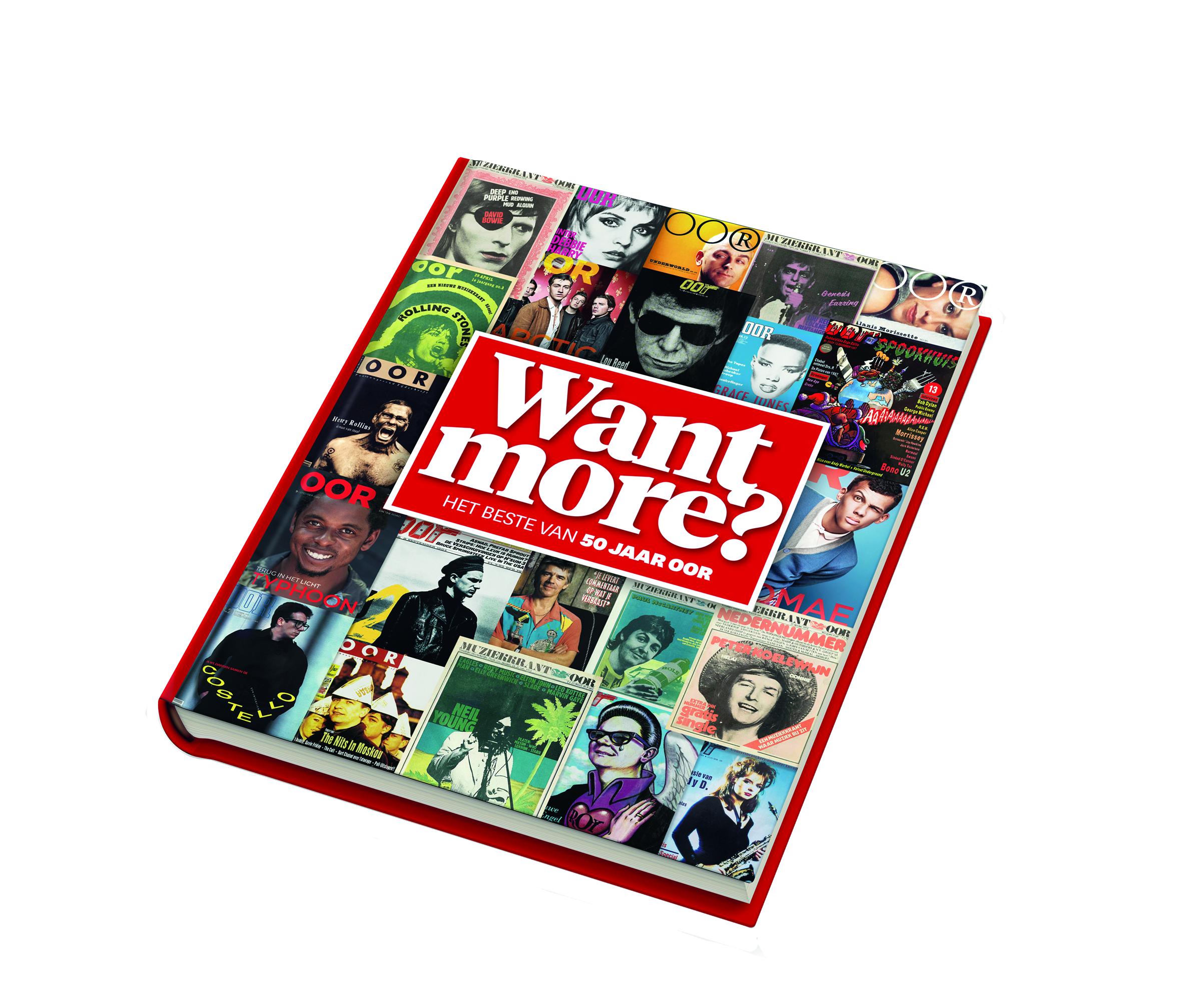 Muziektijdschrift Oor bestaat 50 jaar: Een monument met een onzekere toekomst