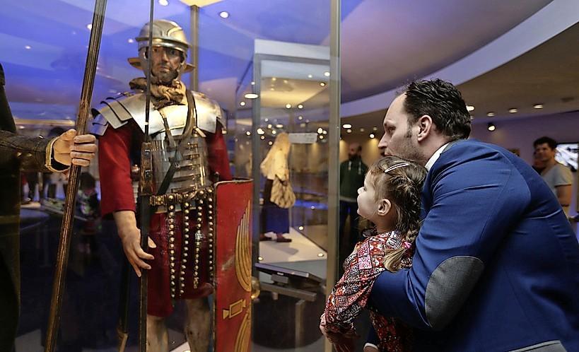 Huis van Hilde blijft dicht tot half januari, maar heropent als een nieuw museum