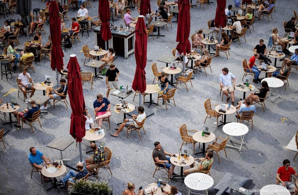 Utrecht sluit na horeca ook parken en supermarkten om 22.00 uur