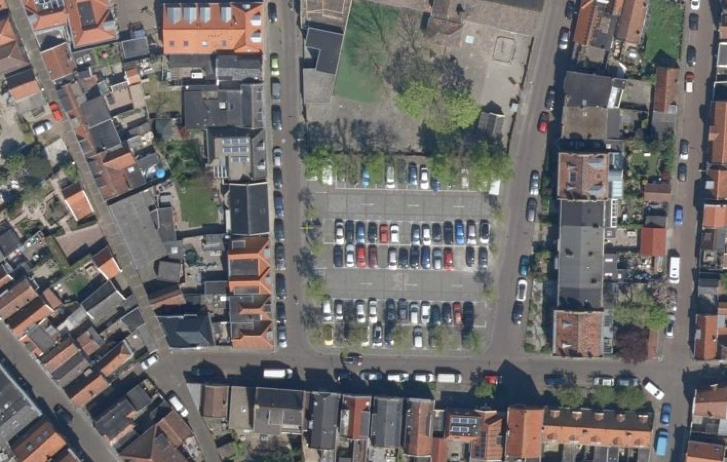Laatste overleg met buurt voor vernieuwd Boschplein Enkhuizen