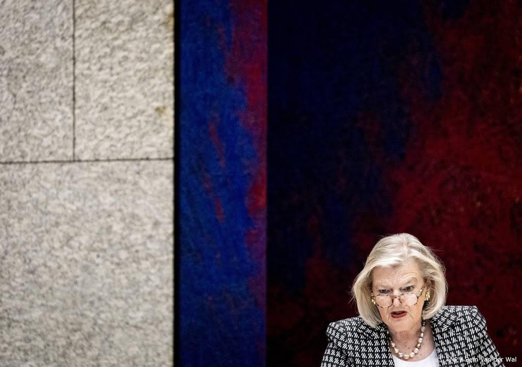Nederlanderschap Syriëgangers mocht ingetrokken worden