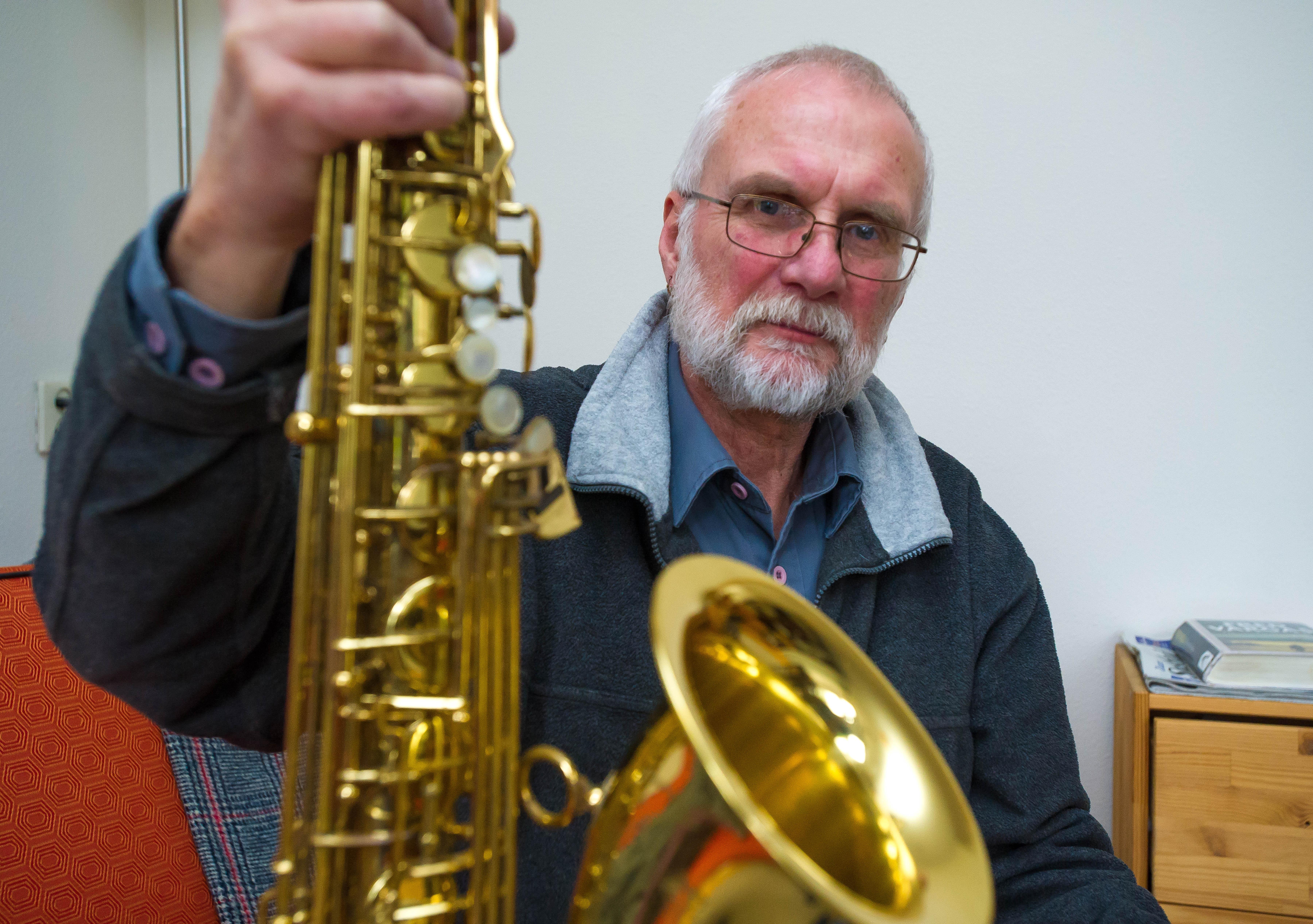 Complex conflict over saxofoon: Parteon wil huurder uit huis in Wormerveer