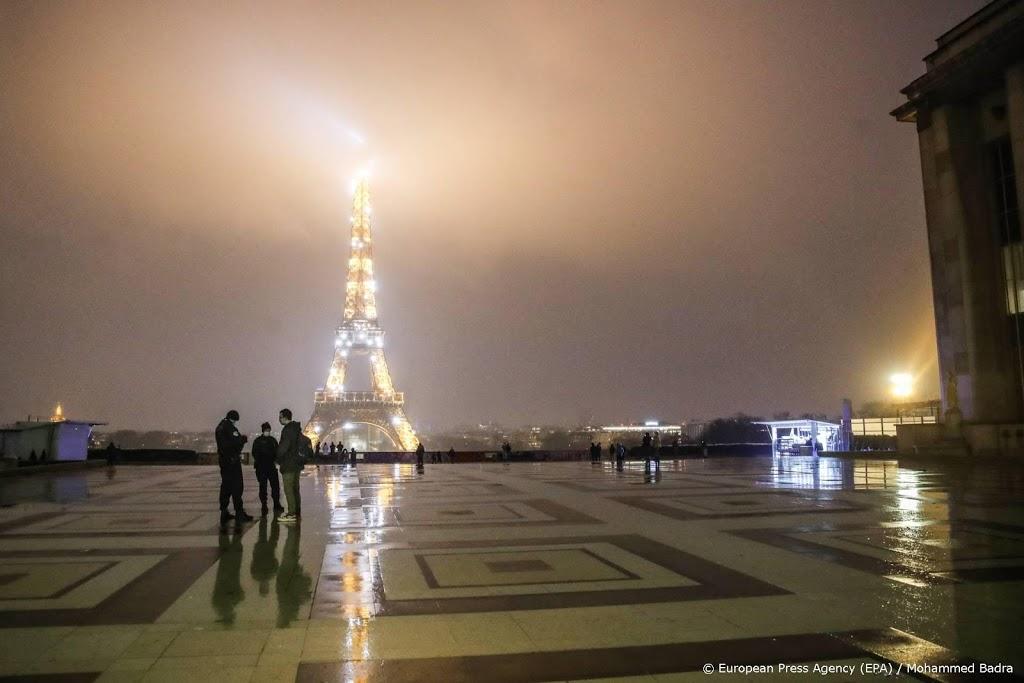 Frankrijk stelt drie miljoen besmettingen vast