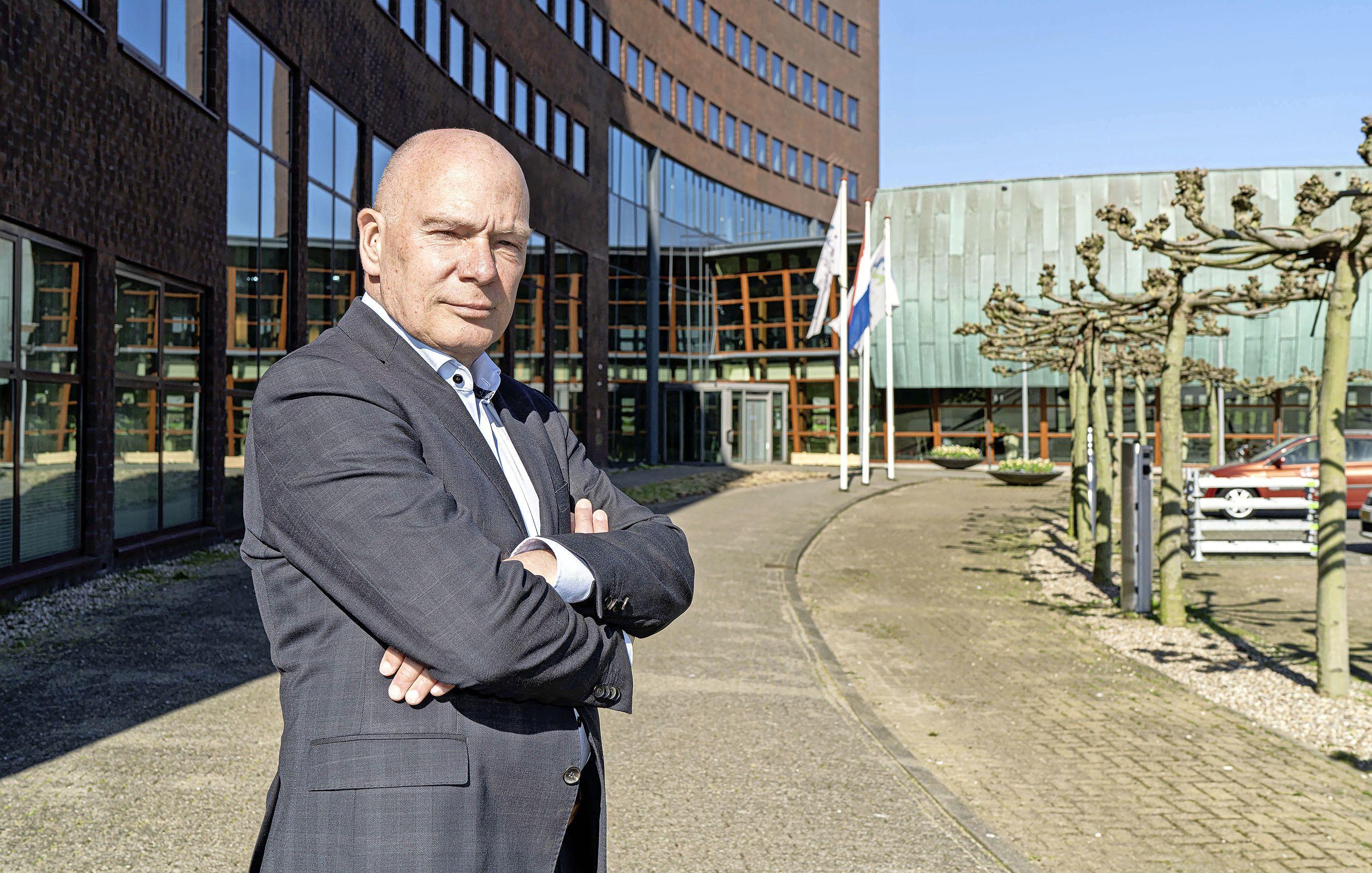 Nieuwe cursus moet mantelzorgers en dementerenden in Alphen en Leiden 'gelukkiger en gezonder' maken