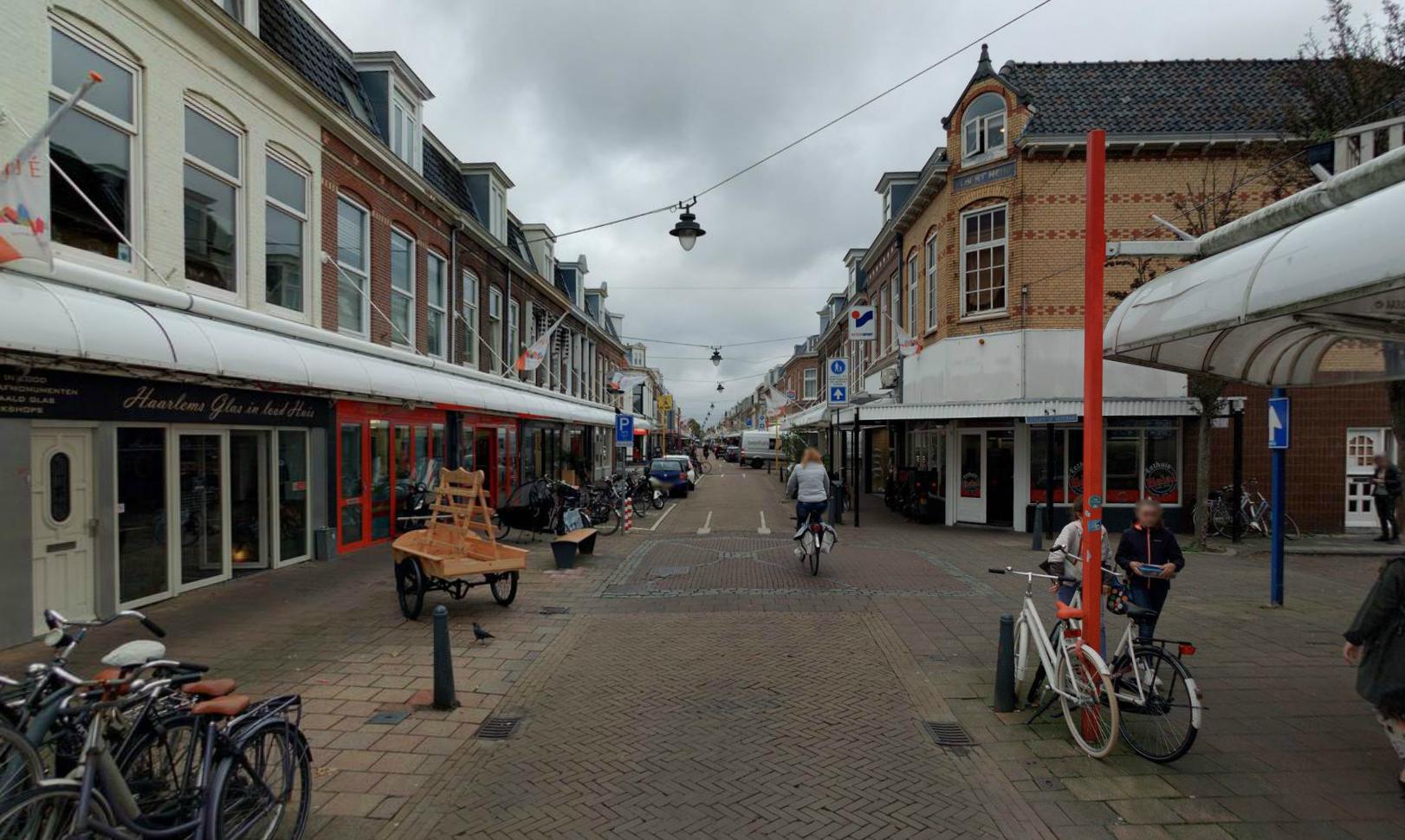 PWN hoorde pas vorig jaar over vervuiling Cronjéstraat Haarlem