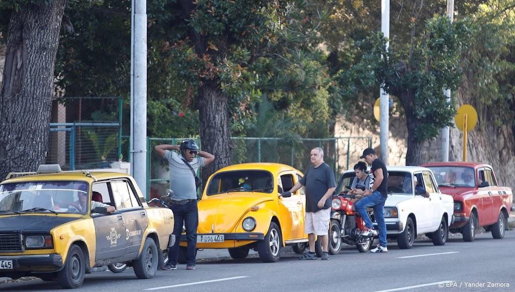 VS leggen Cuba nieuwe sancties op, dreigen met meer sancties
