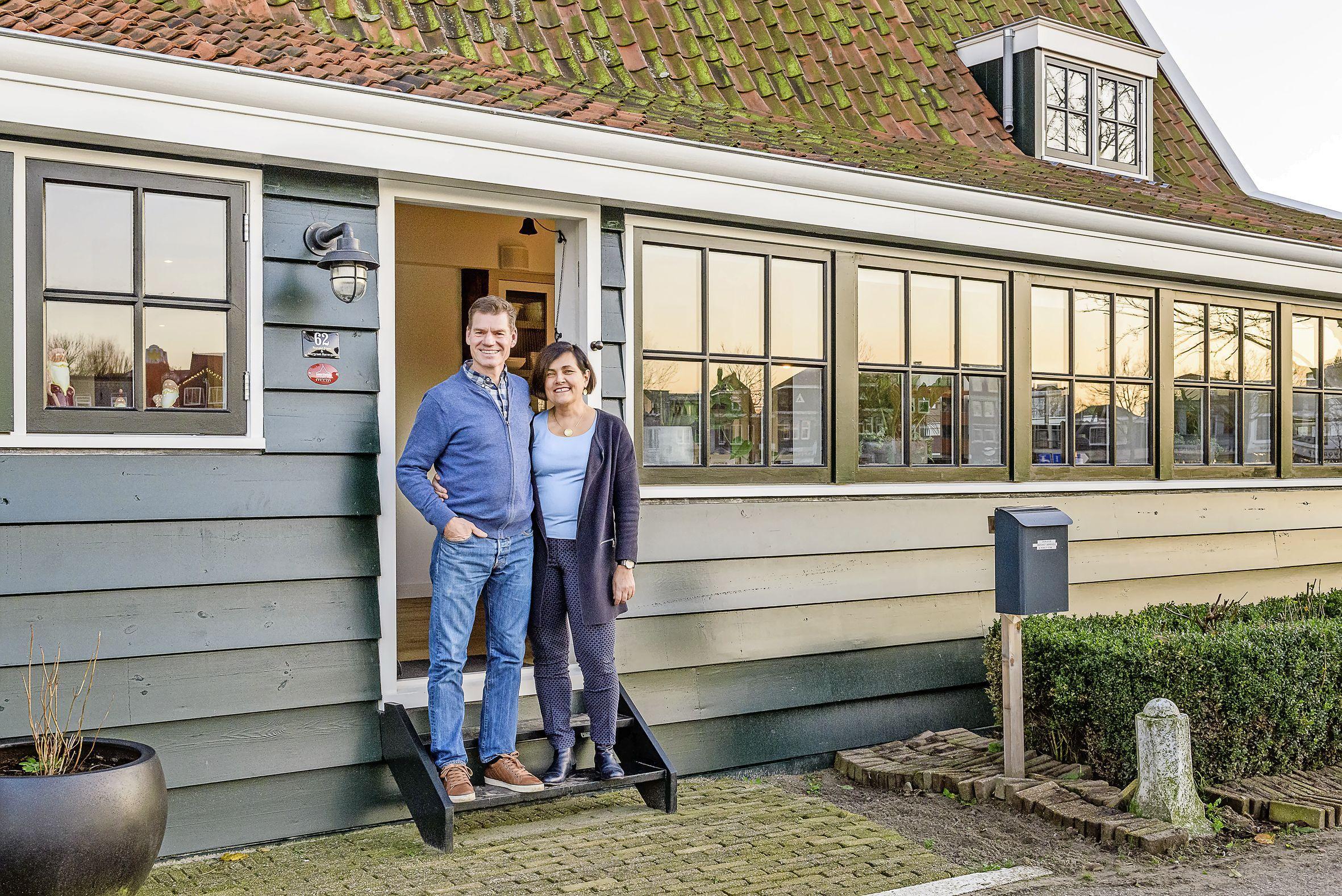 Vakantieparken zien reserveringen binnenstromen, ook bij Landal Volendam en kleinere B&B's: 'We zaten een jaar thuis, een vakantie mag wel weer'