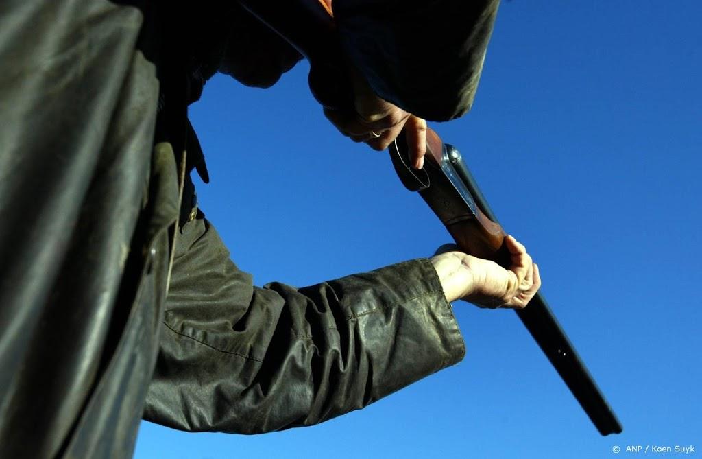 Kamer wil einde aan vrij jagen op haas en konijn
