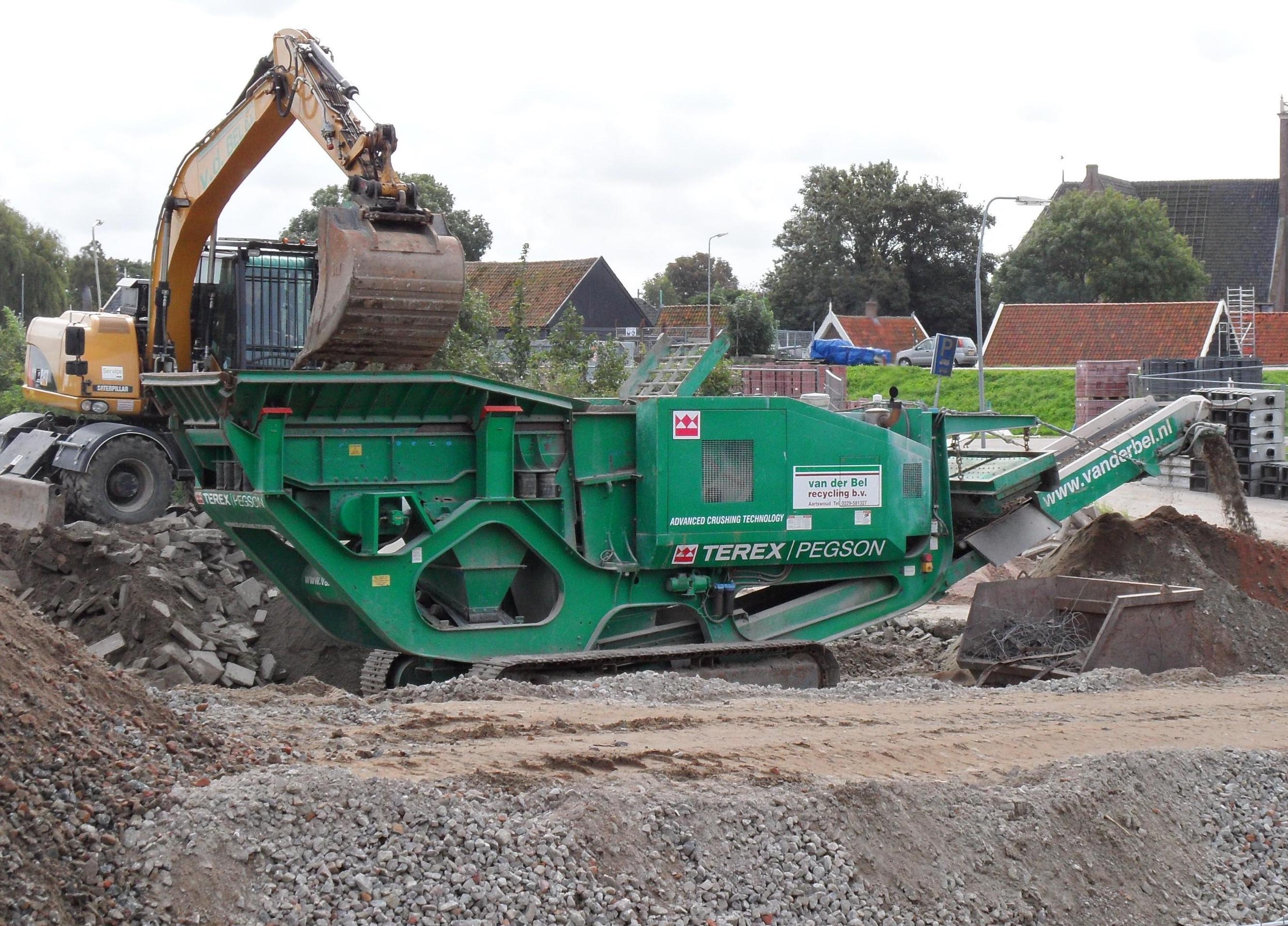 'Stop gebruik menggranulaat, Leiden heeft al genoeg plasticvervuiling'