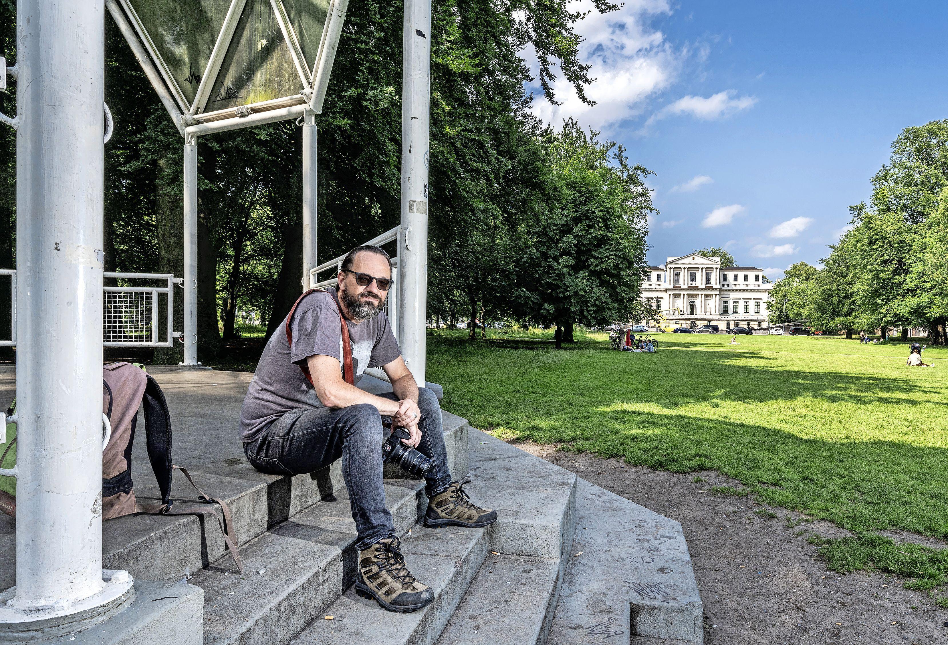 Haarlem door de ogen van evenementenfotograaf Franklin van der Erf. 'Ik wil dat de mensen die er níet zijn geweest denken 'daar had ik bij willen zijn'