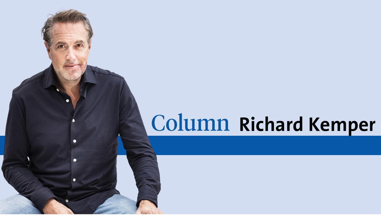 Wat nou erg die avondklok? Richard Kemper ziet de zonnige kant | Column