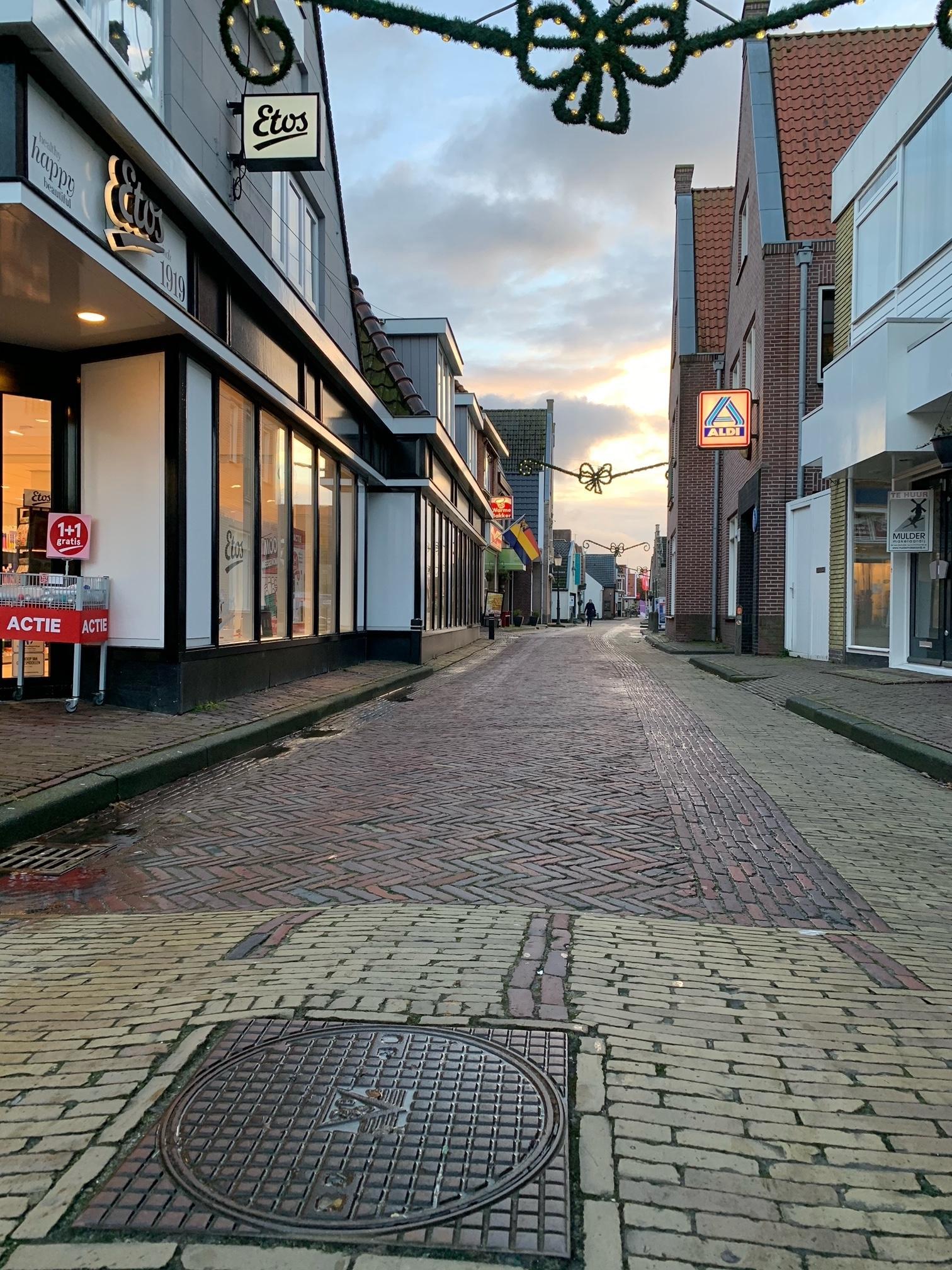 VVN-Wieringerland stapt uit overleg met gemeente. 'Met onze inbreng wordt te weinig gedaan'