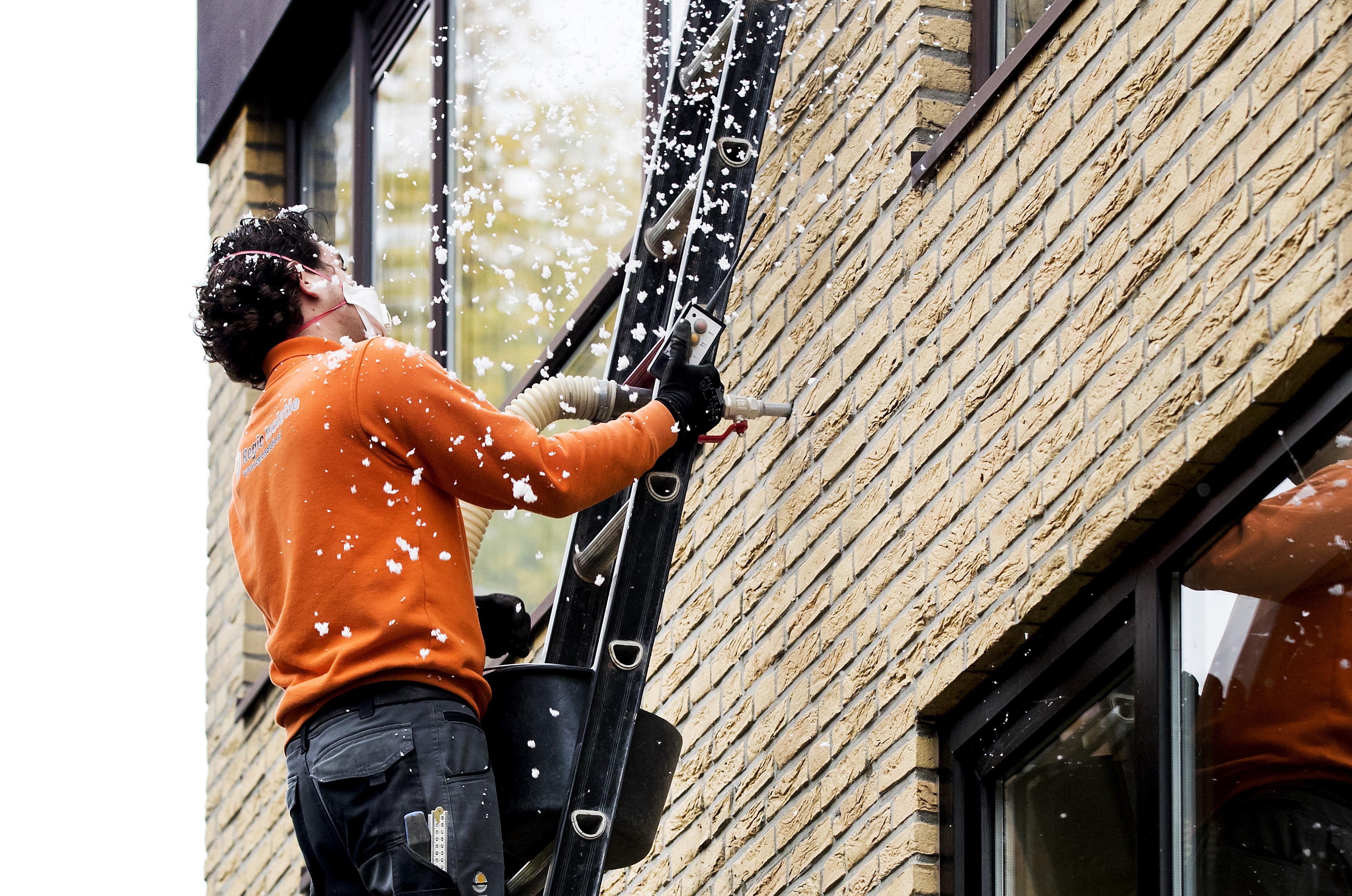 Hoe je met de buren energie kunt besparen
