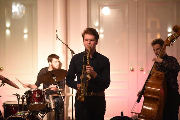 Voorronde Leiden Jazz Awards zonder uitschieters