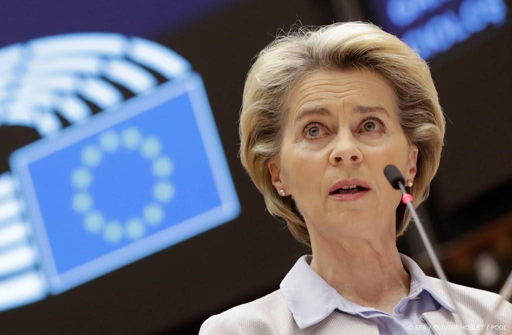 Brussel lanceert strategie voor geneesmiddelenbeleid EU