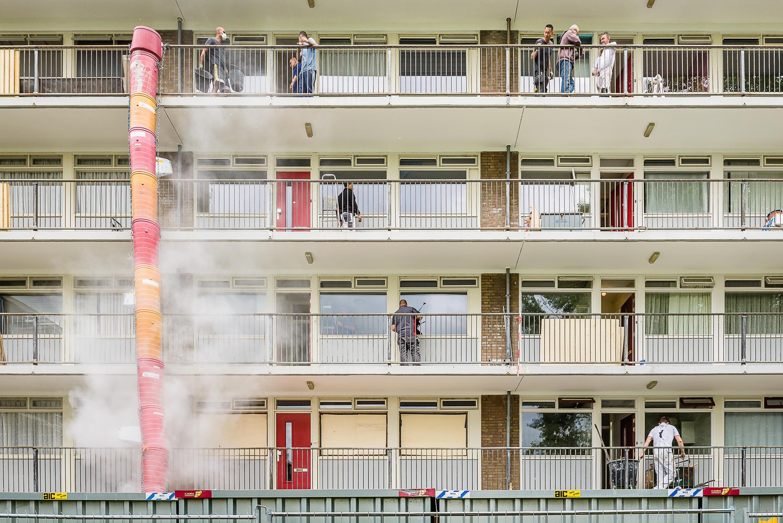 Wachttijden voor een sociale huurwoning in Zaanstreek-Waterland lopen op: gemeente Waterland spant de kroon met 12,2 jaar