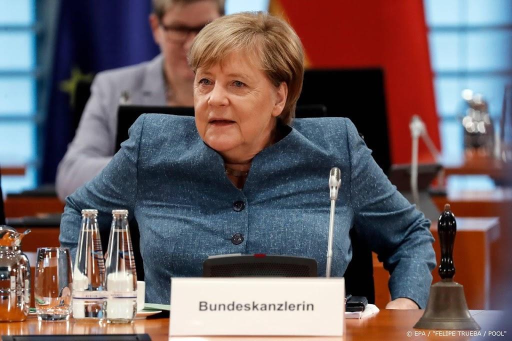 Aantal coronagevallen in Duitsland is weer flink toegenomen