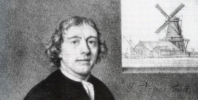 Vandaag in 1676 schaatsten vier mannen de Twaalfstedentocht. Heroïscher wordt het niet, het wachten is op een nieuwe ijstijd voor de volgende editie