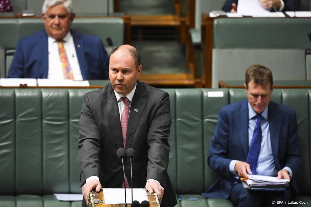 Voorstel Australische mediawet volgende week naar parlement