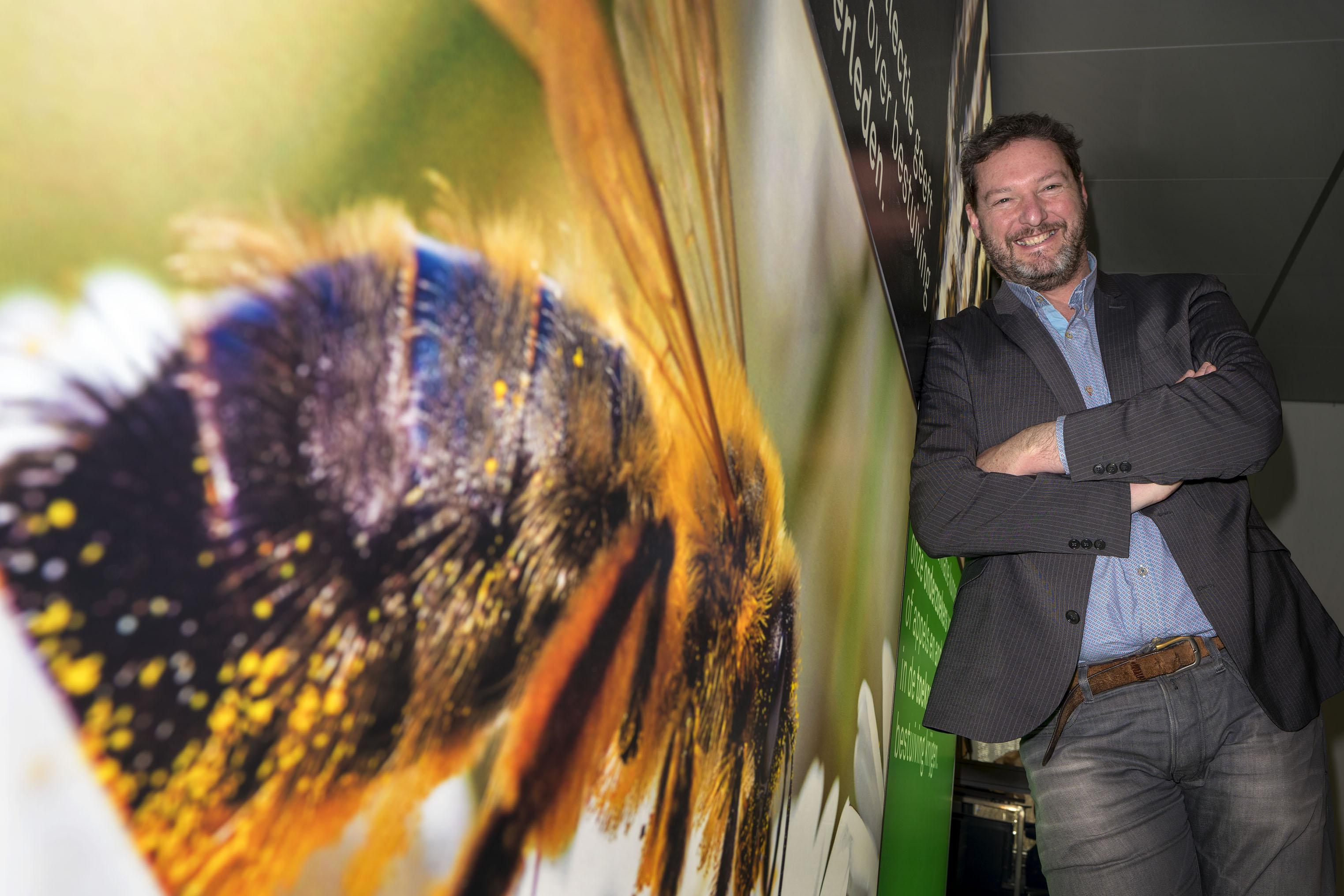 Naturalis in Leiden leidt groot onderzoek voor 'duidelijk overzicht' van alle soorten