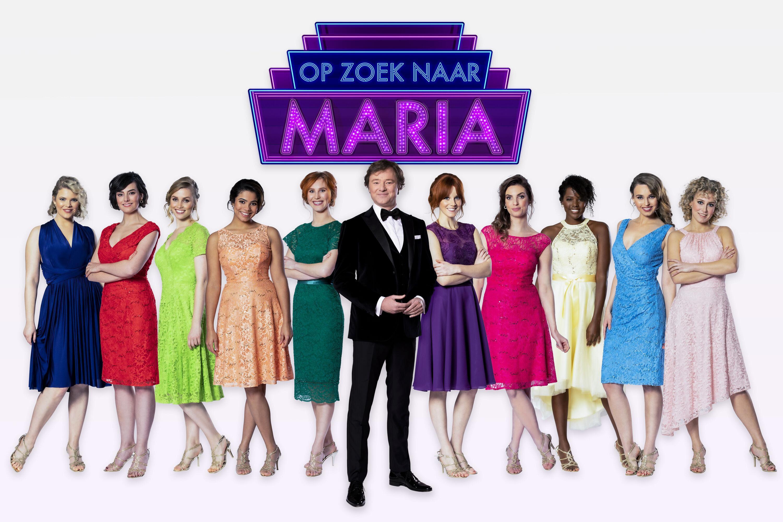 Televisieopnames 'Op zoek naar Maria' in het Zaantheater: 'Er zijn weliswaar geen voorstellingen, maar er gebeurt nog van alles'