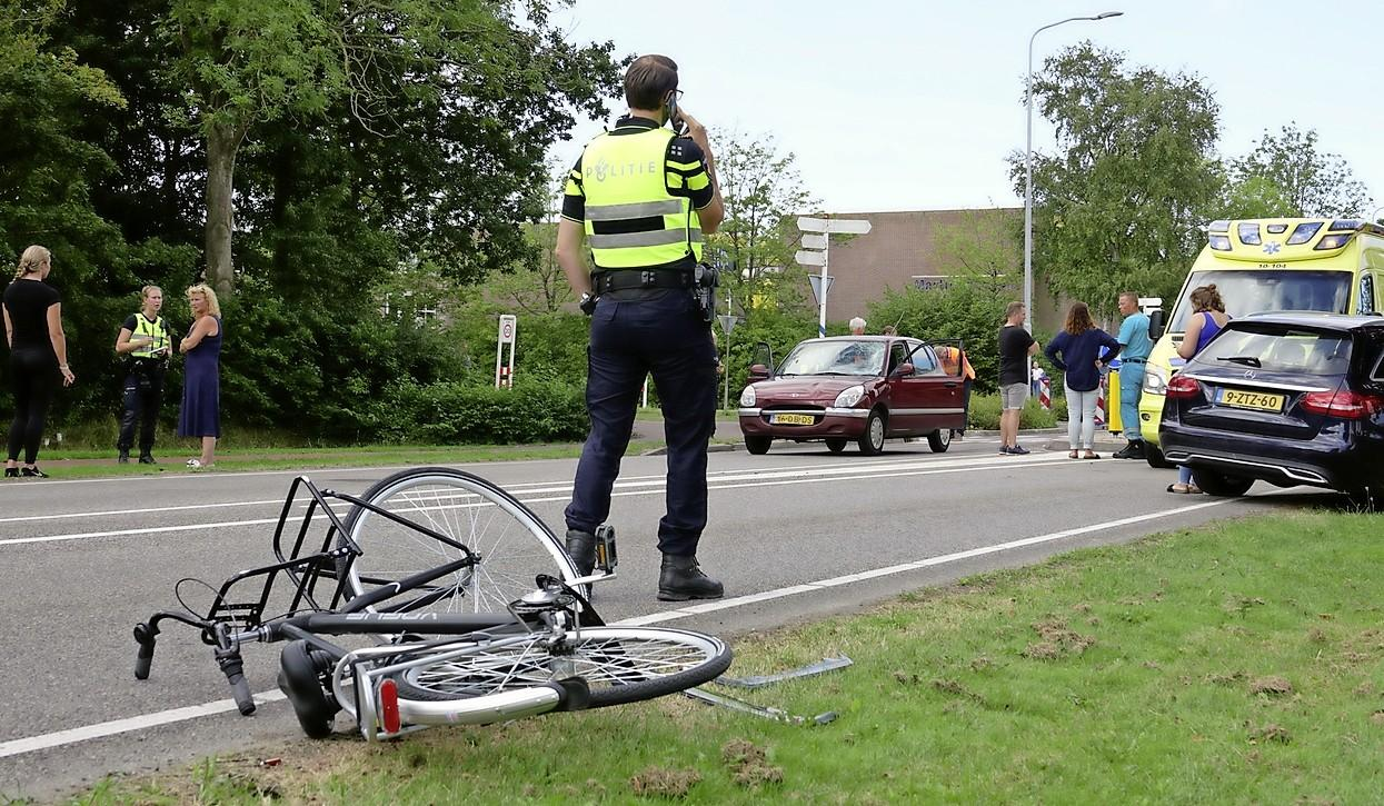 Enquête onder inwoners moet verkeersveiligheid in Stede Broec verbeteren: 'Op de Stede Broecweg ben je als fietser aangeschoten wild'
