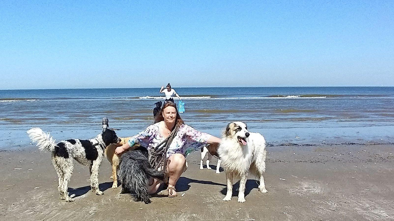 'Liever tien honden mee dan één kind'