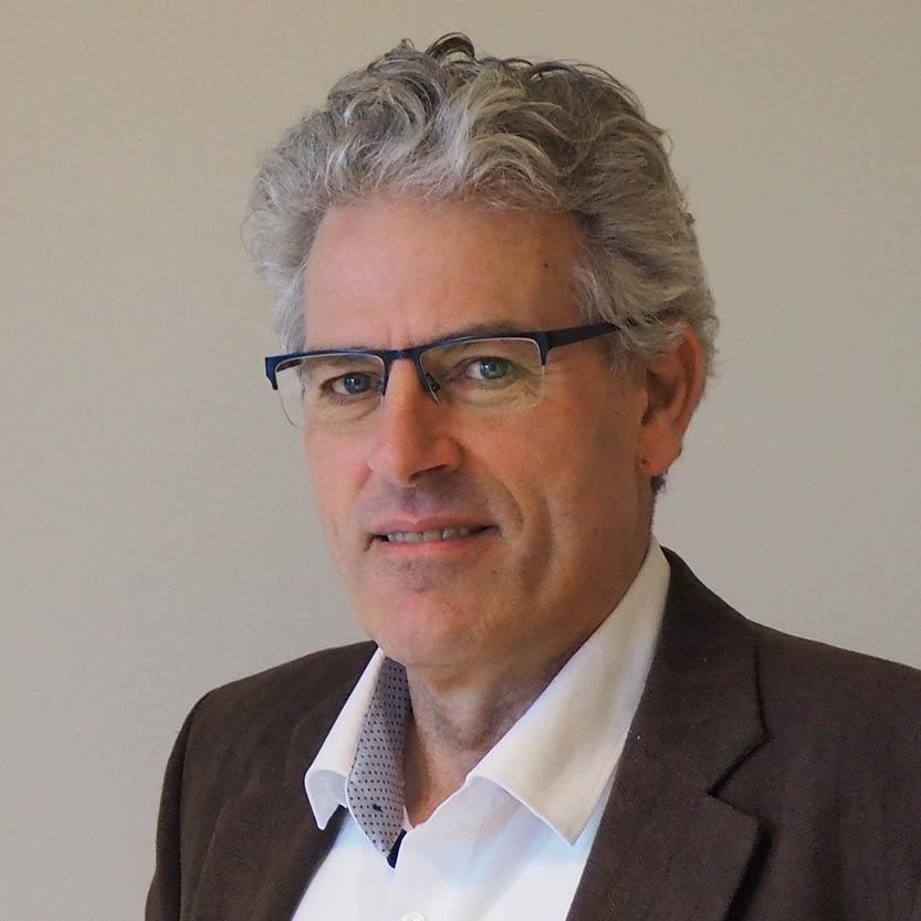 Jan Ouwehand nieuwe dominee in Ilpendam-Watergang