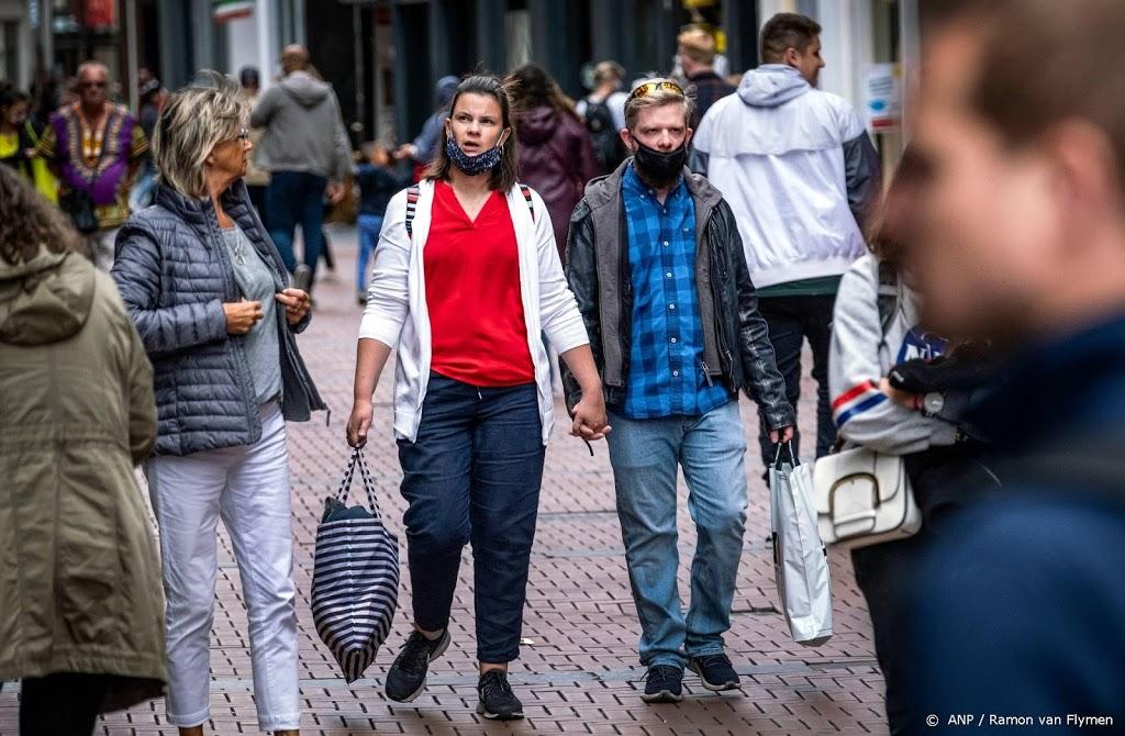 Peiling: meerderheid voor boete voor negeren thuisquarantaine