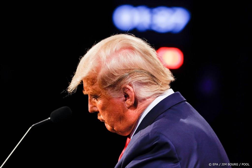 Trump beschuldigt Biden van aannemen Russische miljoenen