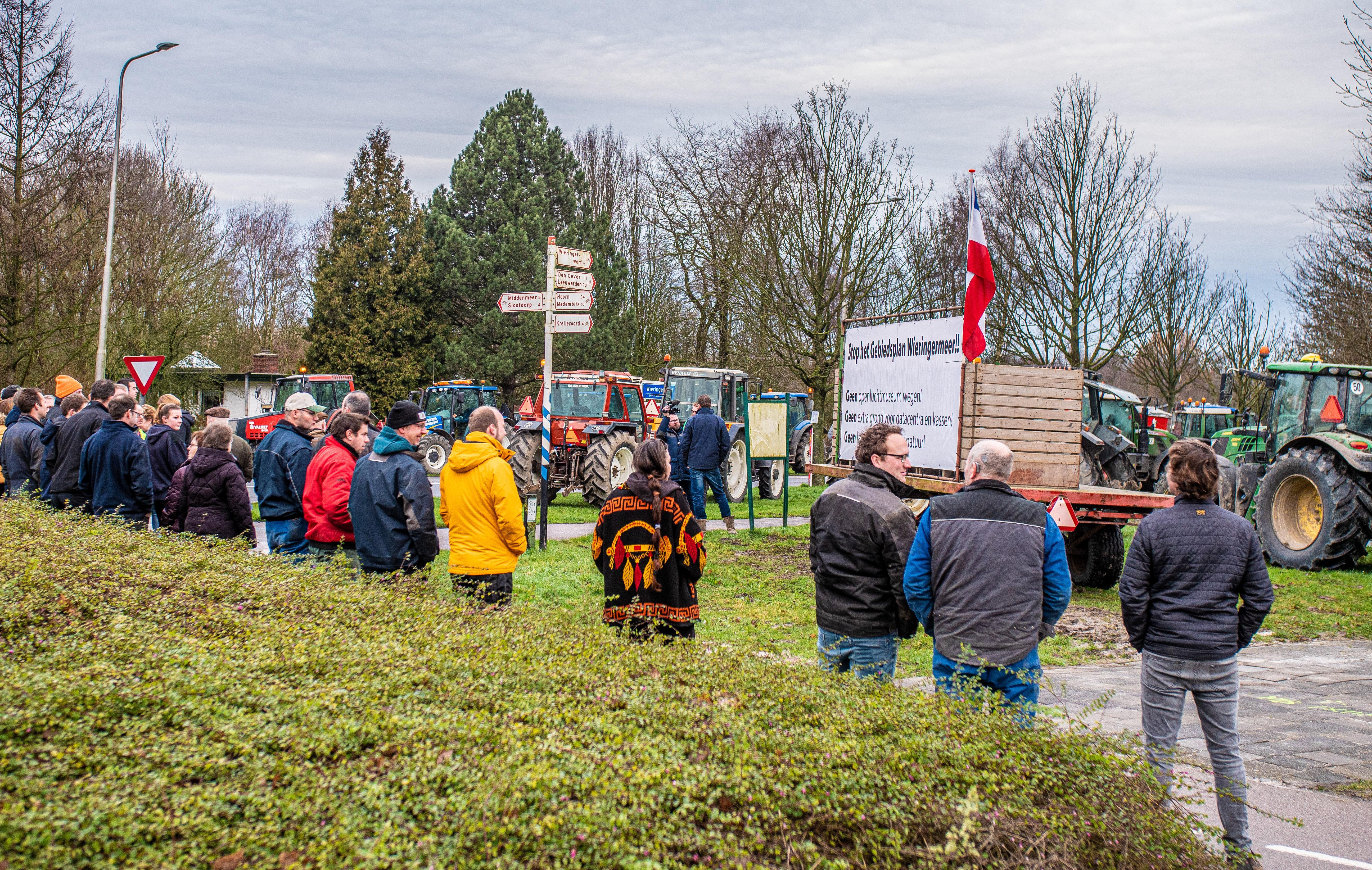 Hoeveel grond heeft de agrarische sector in Hollands Kroon nodig in de toekomst? Onderzoek bepaalt of er meer ruimte is voor datacenters