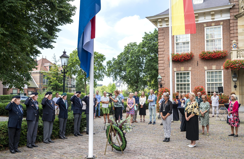 Na 75 jaar eerste Indië-herdenking in Heemstede: Schaamte en zwijgcultuur maakten samen herdenking lange tijd onmogelijk