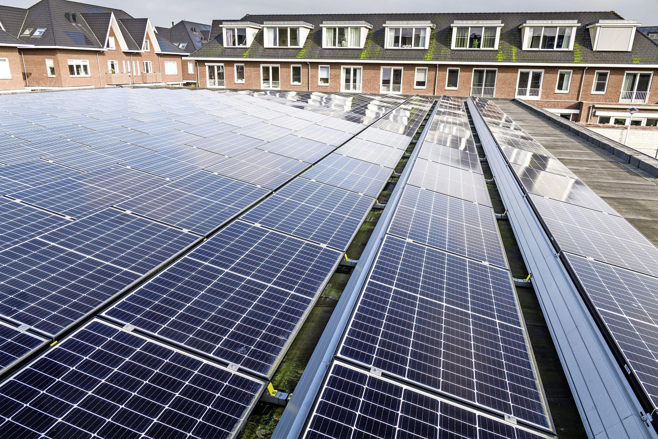 Energiecoöperaties vinden aantal zoekgebieden in RES te gering: 'Klimaatverandering wacht niet op ons getreuzel'