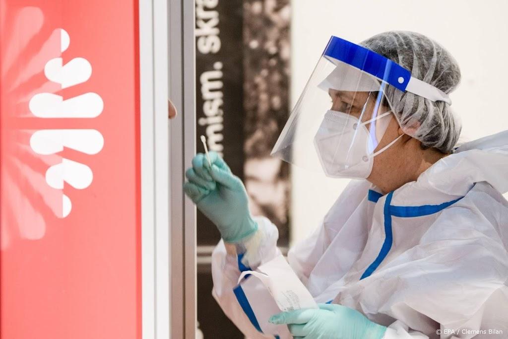 Aantal nieuwe besmettingen Duitsland neemt weer toe