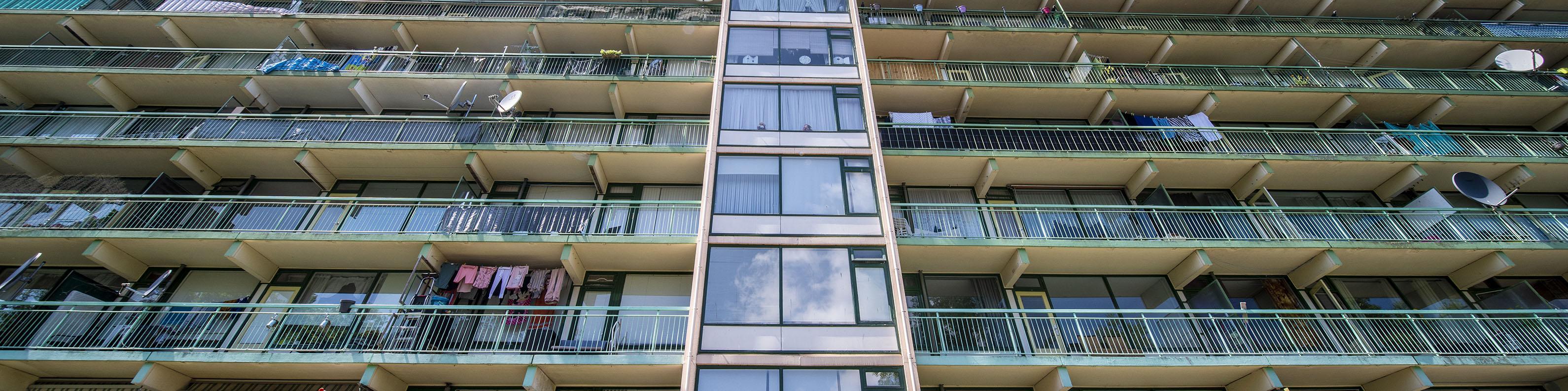 Project L: De strijd om meer sociale huurhuizen