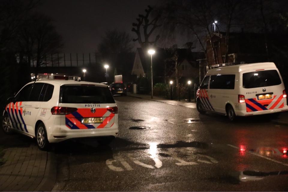 Overval op woning Landsmeer, verdachte aangehouden