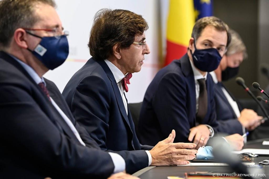 België heft 'solidariteitstaks' grote vermogens voor zorg