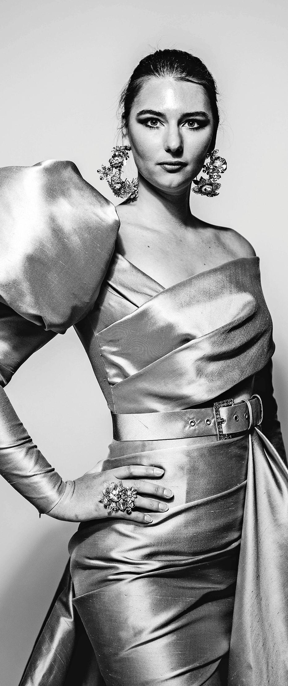 Focus op mode: Maison Cremie