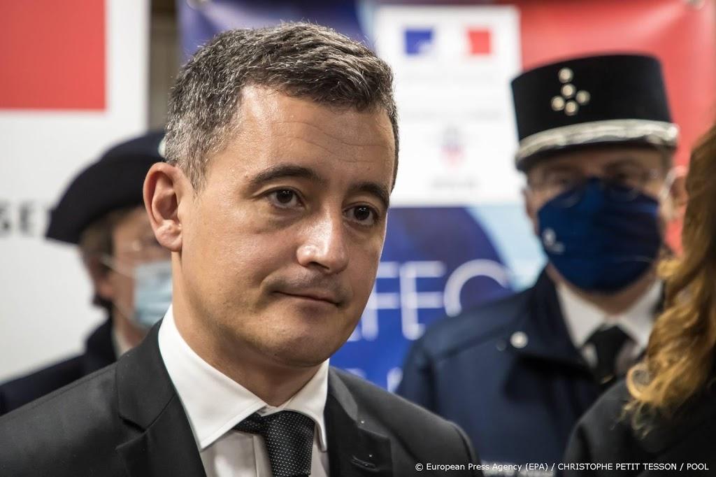 Meer dan 1200 personen geverbaliseerd na dancerave Frankrijk