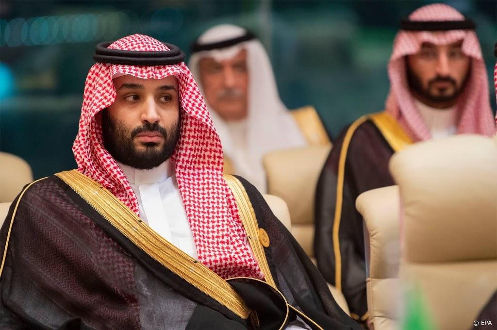 Aanklacht tegen Saudische kroonprins in VS om moord op Khashoggi