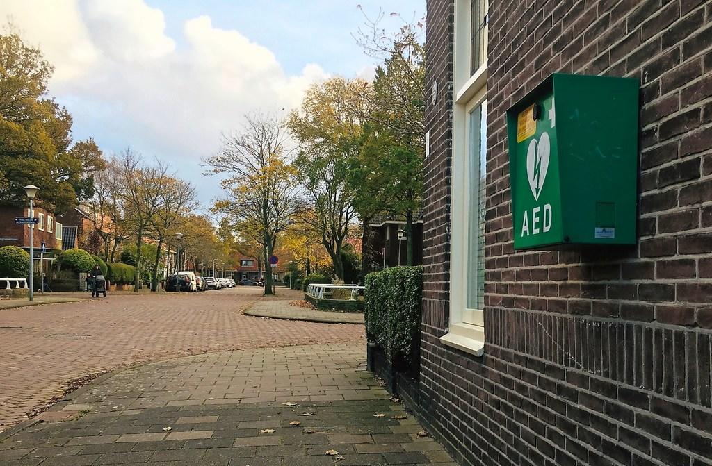 Op deze tien plekken in de Noordkop zijn nog AED's nodig om snel te kunnen helpen bij een hartstilstand
