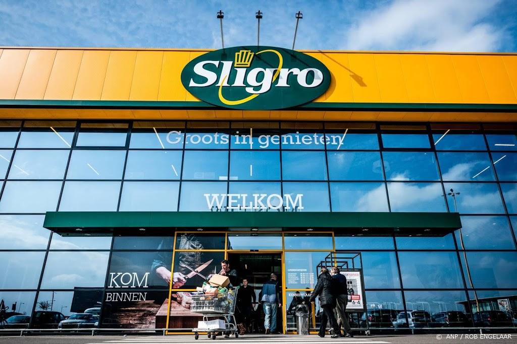 Consument weer welkom bij groothandels als Makro en Sligro