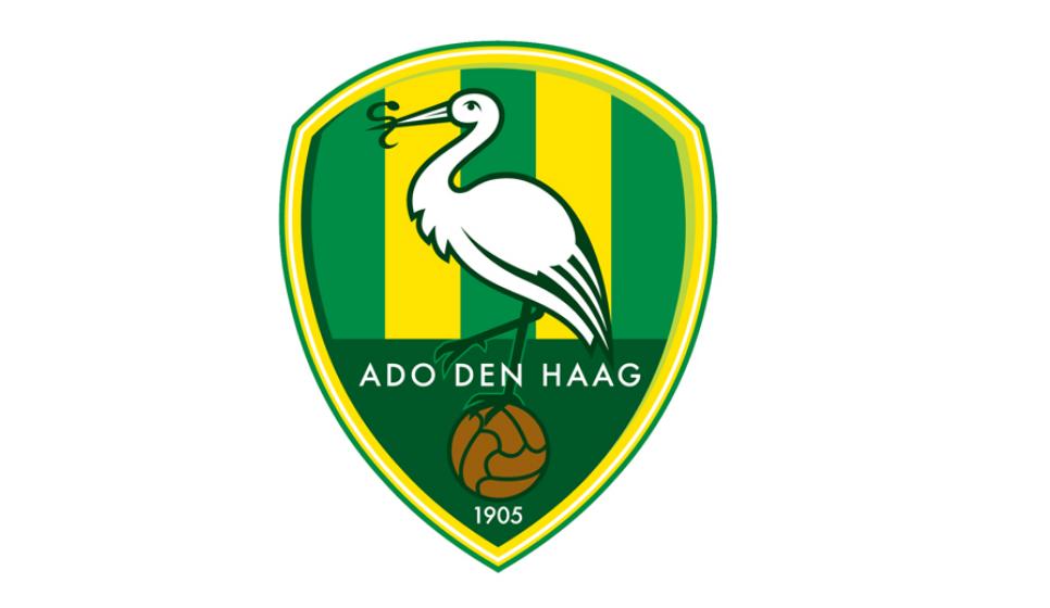 Transfervrije Leidenaar Falkenburg naar ADO Den Haag