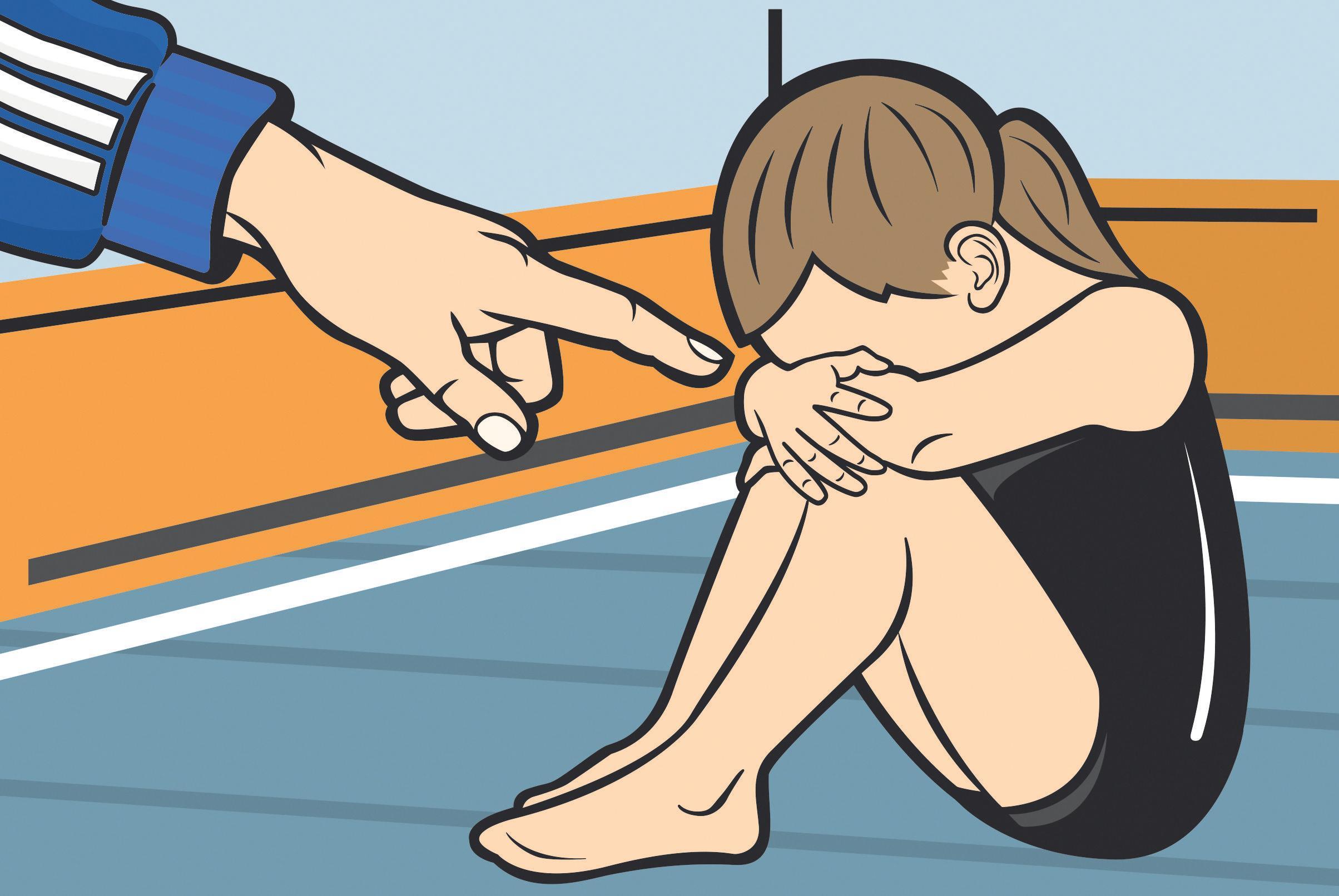 Opinie: Sportpsychologen moeten scherper op het moreel kompas navigeren